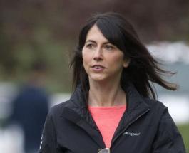 Список самых богатых в мире женщин возглавила бывшая жена Джеффа Безоса