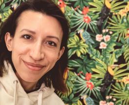 Дочь Елены Борщевой растет красивой девушкой: фото 13-летней Марты обсуждают в Сети