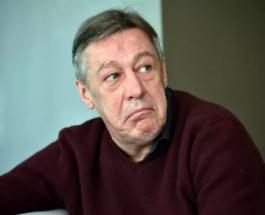 Андрей Разин пообещал давать концерты в колонии в которую посадят Ефремова