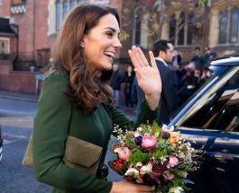 Завтрак детей Кейт Миддлтон и принца Уильяма: какое блюдо готовит наследникам герцогиня