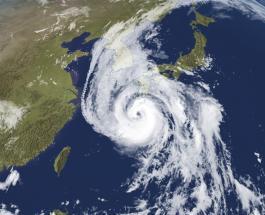 200 тысяч человек эвакуированы в Японии из-за надвигающегося тайфуна Хайшэн