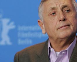 Умер Иржи Менцель: оскароносный чешский режиссер скончался на 83-м году жизни