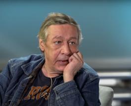 Михаил Ефремов виновен: суд огласил приговор российскому актеру