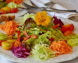Рецепты на скорую руку: 6 салатов быстрого приготовления