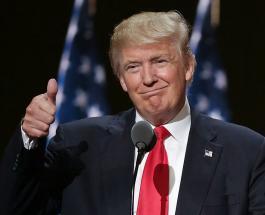 Дональд Трамп номинирован на Нобелевскую премию мира