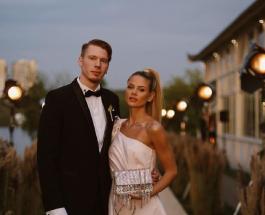 История любви Никиты Преснякова и Алены Красновой в трогательном видео