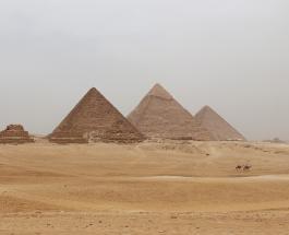 В египетском колодце обнаружены 13 загадочных мумий возрастом около 2500 лет