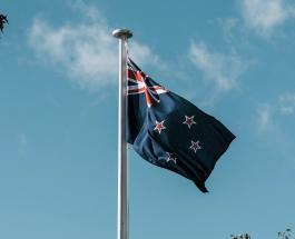 Новая Зеландия может получить новое официальное название