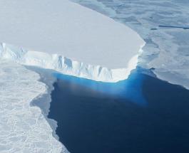 Ускоренное таяние крупного ледника в Антарктиде вызывает опасение экспертов