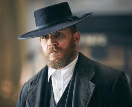 День рождения Тома Харди: талантливому британскому актеру исполнилось 43 года