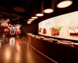Музей шоколада открылся в Швейцарии: оригинальная выставка ждет первых посетителей
