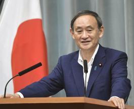 Япония избрала нового премьер-министра: страной будет руководить Ёсихидэ Суга