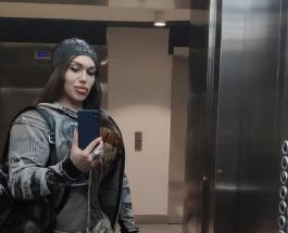 Из шатенки в блондинку: бодибилдер Наталья Кузнецова кардинально сменила имидж