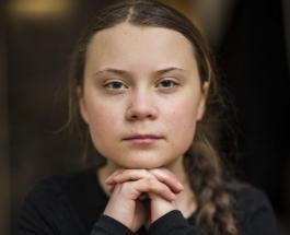 Шведская экоактивистка Грета Тунберг вновь номинирована на Нобелевскую премию мира