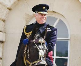 Принц Эндрю может не попасть на празднование 100-летнего юбилея своего отца