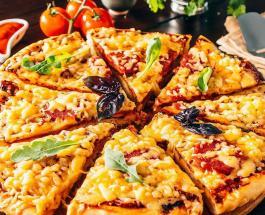 Пицца с тем что есть в холодильнике: простой и вкусный рецепт любимого блюда