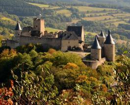 6 причин посетить Люксембург – одну из самых богатых стран в мире