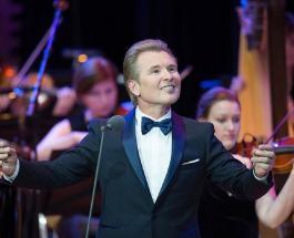 Александр Малинин заинтриговал поклонников: артист сообщил о работе над новым альбомом