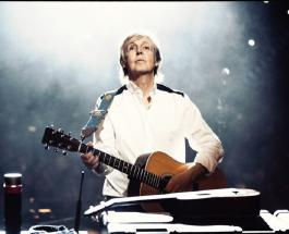 Пол Маккартни рассказал о знакомстве с Джоном Ленноном: воспоминания музыканта