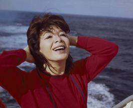 Скончалась французская певица Жюльетт Греко: исполнительнице шансона было 93 года