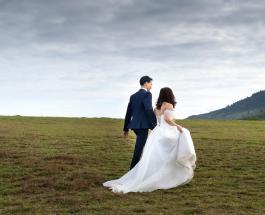 """Двухнедельный плач и """"очернение"""" невесты: самые странные свадебные традиции мира"""