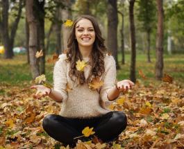 Здоровье осенью: о каких 4 важных вещах должна помнить каждая женщина