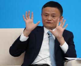 Джек Ма утратил лидерство в рейтинге самых богатых людей Китая
