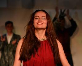 Анастасия Шульженко высмеяла Тарзана под новую песню Наташи Королевой: видео