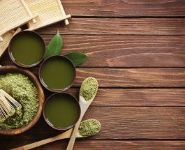 Что такое матча и чем зеленый напиток полезен для здоровья