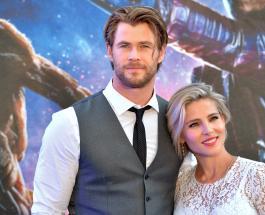 Крис Хемсворт подшутил над женой: новое видео актера развеселило фанатов