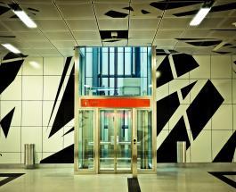 Можно ли заразиться коронавирусом во время поездки на лифте: новое исследование ученых