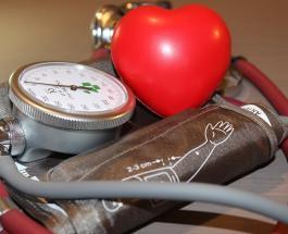 Еда для гипертоников: какие продукты снижают кровяное давление без лекарств