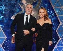 Альбина Джанабаева и Валерий Меладзе – красивая пара: новое фото счастливых супругов