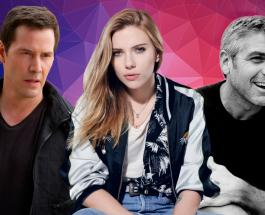 Киану Ривз и другие знаменитости в молодости: как раньше выглядели звезды Голливуда