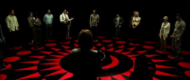 кадр из фильма «Круг», 2015 год
