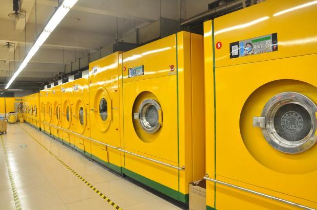 стиральные машины желтого цвета