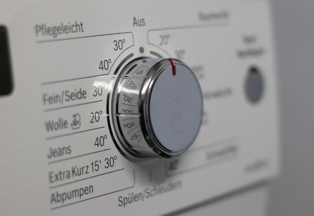 кнопка переключения программ стиральной машины