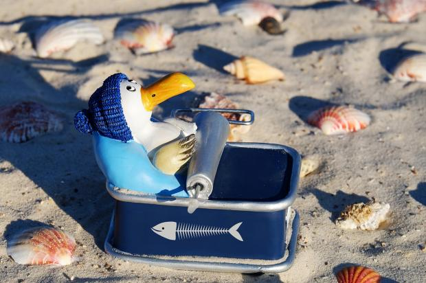 песок Сардиния
