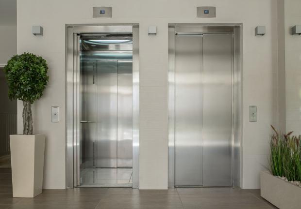 лифт\