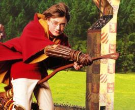 Статуя Гарри Поттера установлена в центре Лондона в рамках интересной выставки