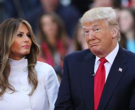 Зараженный коронавирусом Дональд Трамп доставлен в больницу