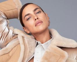 Новую девушку Брэда Питта сравнили с Ириной Шейк: сходство моделей очевидно