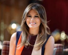 5 модных хитростей Мелании Трамп для создания стильного образа