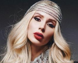Светлана Лобода без макияжа очень нравится фанатам: певицу называют нежной красавицей