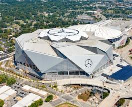 Безопасный футбол: впервые в истории стадион в США буду дезинфицировать дроны – видео