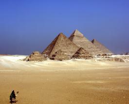 Археологи обнаружили в Египте 59 саркофагов возрастом более двух тысяч лет