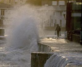 Франция и Италия пострадали от наводнения: 20 человек пропали без вести