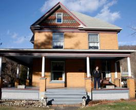 """Вилла из фильма """"Молчание ягнят"""" выставлена на продажу: сколько стоит """"дом ужасов"""""""
