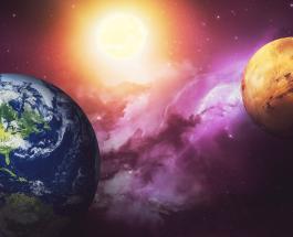 Противостояние Марса 2020: когда можно увидеть Красную планету в небе