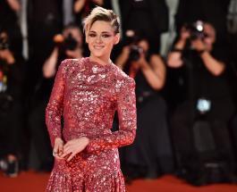 Кристен Стюарт сыграет в кино принцессу Диану: почему актриса переживает из-за новой роли